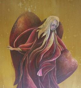 Online Galerie für visionäre Kunst im Stil des Mythorealismus einer Deutungsweise der Wirklichkeit und ihrer Hintergründe