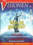 Visionen - August 2014