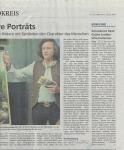 Münchner Merkur:  Inner Portraits