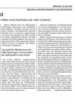 Süddeutsche Zeitung:  The Mythorealist